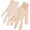 Handschoenen binnenhandschoenen katoen maat 10 (prijs per 12 paar)