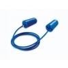 Uvex X-Fit Detectable blauwe oordoppen aan koord (prijs per ds. à 100pr.)