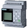 Siemens 6ED1052-1MD08-0BA0 logo 12/24RCE DISPL relaisuitgang