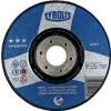 Tyrolit 34046133 - premium afbraamschijf 178 x 7 x 22,2 A30 staal/inox