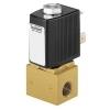 Bürkert 160315, 6011 RVS 2/2 ventiel 1/8 1,2mm 24VDC 4watt