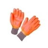 Ansell 2628D Alaska handschoen, maat 10(XL) dubbel PVC gecoat met foamvoering