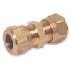VSH-knelfitting rechte koppeling S1200 12mm KIWA/GASTEC/DVGW