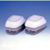 3M 6098 AXP3 stoffilter tbv. half- en volgelaatsmasker (6000 / 7000 serie)