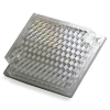 Omron E39-R8 reflectorspiegel tbv. fotocellen 100 x 100 x 9mm