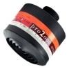 Filter tbv. chloorgas type B2 P3 panorama nova masker