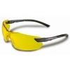 3M 02822 veiligheidsbril met gele lens