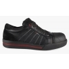 Red Brick Safety Sneakers laag, type Ruby maat 41