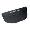 Uvex 9954 brillenetui zwart