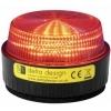 Flitslamp LP1XMV/LED 10-100VDC rood IP67