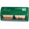 Salvequick 490700 pleisterautomaat incl. 6036 (45 stuks) en 6444 (40 stuks)