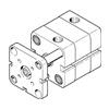 Festo 554220 dubbelwerkende compacte cilinder ADNGF-20-5-P-A