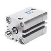 Festo 536290 dubbelwerkende compacte cilinder ADN-40-10-A-P-A