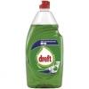 Dreft afwasmiddel Professional original groen fles à 1ltr