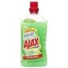 Ajax allesreiniger fles à 1ltr, limoen