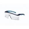 Uvex 9164-065 Astrospec 2.0 veiligheidsbril blauw helder