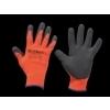My-T-Gear Glovthermo 175 koudebeschermende handschoen oranje/zwart maat 10