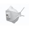 3M 9322 stofmaskers met ventiel (à 10 st) FFP2 schadelijk fijnstofmasker: 10x MAC
