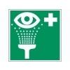 Barikos wandhouder voor 2 oogspoelflessen (gesloten)