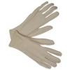 Handschoen katoen ecru maat 10