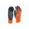 ATG MaxiTherm 30-201 koudebeschermende handschoen grijs/oranje maat 9