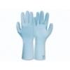 KCL Dermatril 741 handschoen 28cm blauw maat 10 (VP=100 st.)