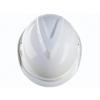 MSA veiligheidshelm V-Gard 520 Linesman (wit)