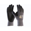 ATG MaxiFlex Ultimate Adapt 42-874 handschoen zwart/grijs maat 12