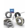 SKF N 207 ECP eenrijig cilinderlager
