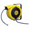 Zeca 813/10 slanghaspel voor perslucht en koud water, d=10mm L=7+2mtr.