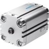 Festo 156533 dubbelwerkende compacte cilinder ADVU-32-20-P-A