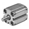 Festo 156595 dubbelwerkende compacte cilinder ADVU-16-15-A-P-A