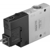Festo 163140 magneetventiel CPE18-M1H-3OL-1/4