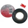 3M Temflex 1500 isolatietape zwart 25mm x 25mtr.