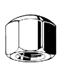 Dopmoer laag M8, D917 RVS A1