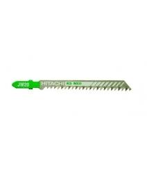 Hitachi 750021 - JW20 decoupeerzaag (hout 4-50mm) met L=100,4mm (à 5st)