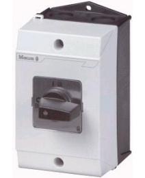 Eaton TO-3-8401/1 ommekeerschakelaar 20A 3-polig