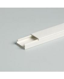 Attema P25, koker met deksel wit à 2mtr, RAL9010