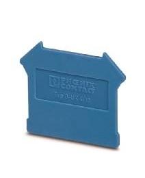 Phoenix D-UK 4/10 3003101 eindplaat blauw