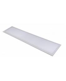 Manto2 LED paneel / 1200 x 300mm / 36W / 4000K *ACTIE*